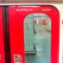 Vtipálek v metru