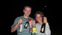 kdyz michat alkohol, tak poradne :)