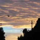 Zapad slunce zas trochu jinak