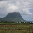 Nějaká hora, o níž v průvodci nebylo