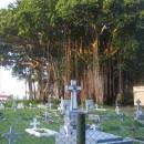 Hřbitov Křesťanů a Muslimů