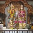 Hinduistické poutní místo - Grand Bassin