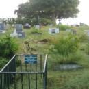Hřbitov Křesťanů i Muslimů