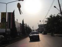 jizda na tuktuk .. pohled za nas