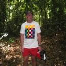 výlet do jungle
