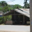 restaurace ve vesnici