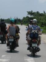 projizdka na motorce