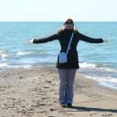 To je nejjižnější část Kanady - Huronské a Erijské jezero