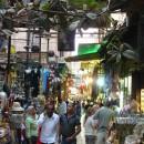 Bazar v Káhiře