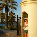 Alexandrie - park Montasa