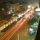 Káhirská noční doprava