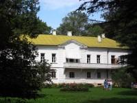 Rodiště L.N. Tolstého