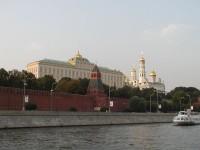 Kreml z lodi