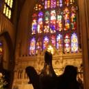 Trinity Church - byl tu prý i George Washington