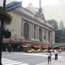 Grand Central - hlavní nádraží