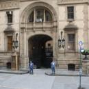 Hotel Dakota - tady zastřelili Johna Lennona