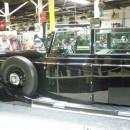 Hitlerova limuzína