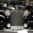 Himmlerova limuzína