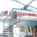 Ruský vrtulník