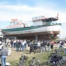 Speyer - stěhování